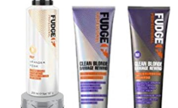 Up to 33% off Fudge Professional Hair Care
