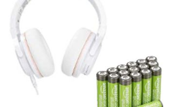 Up to 20% on Electronic products from AmazonBasics