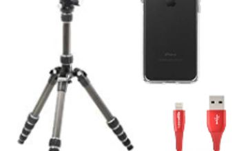 Up to 20% on Smartphone and Camera accessories from AmazonBasics