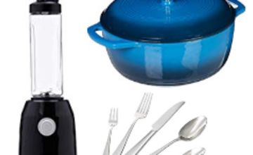 Up to 20% on Kitchen accessories from AmazonBasics
