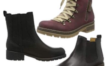 Up to 30% off Women's Boots