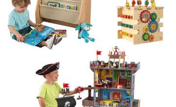 Save up to 15% on Playset and kids furniture
