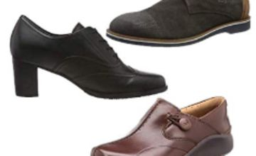 Up to 30% off Lace ups & Loafers