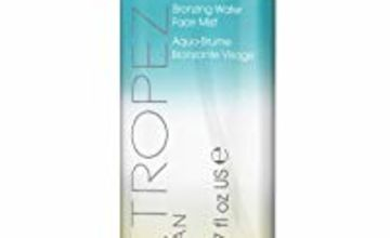 St Tropez Self Tan Purity Face Mist, 80 ml