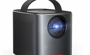 Up to 30% off Projectors from Nebula