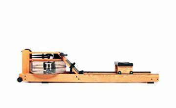 20% off WaterRower rowing machines