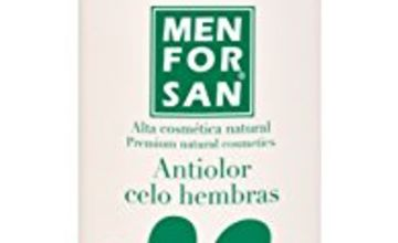 Menforsan Female in Heat Dog Odour 125ML