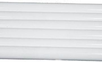 Plumb-Pak Radsnap Radiator White Pipe Sleeves 15mm x 202mm - Pack of 6