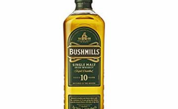 Save on Bushmills 10 Year Old Single Malt Irish Whiskey, 70 cl