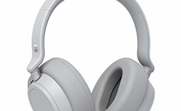 Microsoft Surface Wireless Bluetooth Noise-Cancelling Headphones
