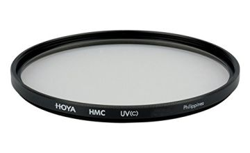 Hoya 55mm UV(C) Digital HMC Screw-in Filter,Y5UVC055