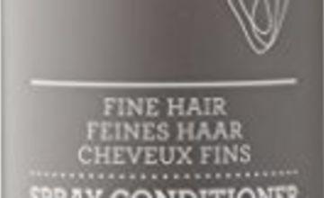 Urtekram Rosemary Leave-In Spray Conditioner Organic Fine Hair 250ml