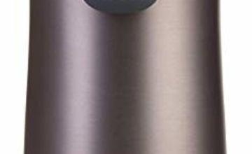 Contigo Pinnacle Autoseal Travel Mug, Stainless Steel Thermal Mug, Vacuum Flask, Leakproof Tumbler, Coffee Mug with BPA Free Easy-Clean Lid, 300 ml, Trans Matte