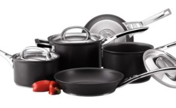 25% off Prestige, Circulon and Oxo Cookware