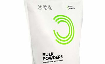 Up to 40% off Bulk Powders Pure Whey Protein