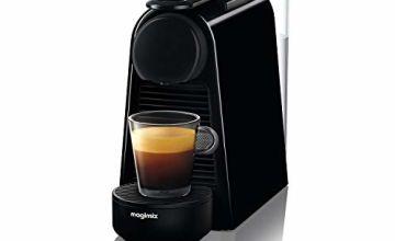 Up to 25% Off Nespresso Machines