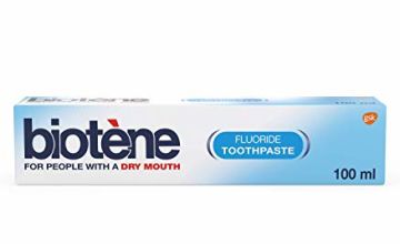 15% off Biotene and Sensodyne selected products