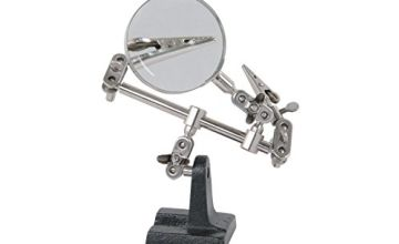 Mercury Helping Hand With Magnifier