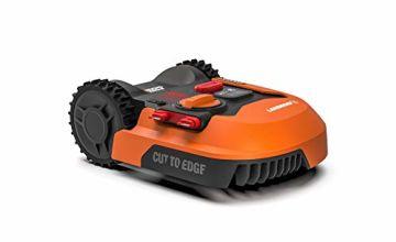 Up to 26% off WORX Robotic Mowers