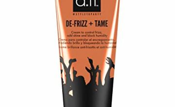 DFI Defrizz and Tame Spray, 250 ml