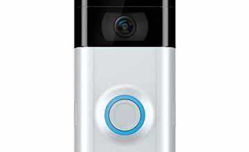 Save £60 on Ring Video Doorbell 2