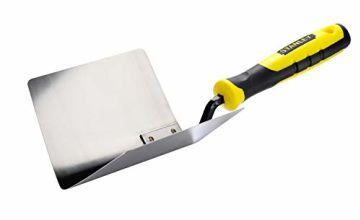 Stanley 005777 Stainless Steel Inside Corner Tool