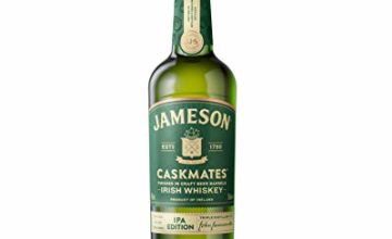 Over 20% Off Jameson Whisky and Redbreast Whisky