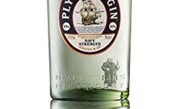 25% off Gin, including Plymouth and 3 Pugs