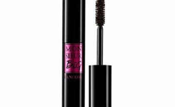 Lancome Monsieur Big Mascara 02