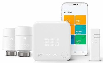tado°: Up to -30% on Smart Thermostats and Radiator Thermostat