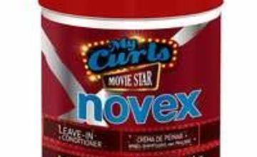 Novex My Curls Movie Star Combing Cream 1 kg