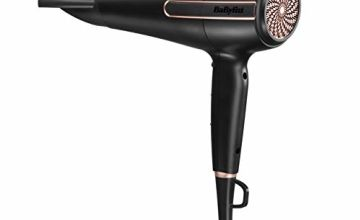 Save on BaByliss Super Power 2400 Hair Dryer and more