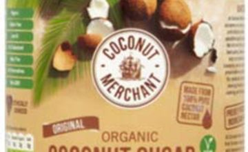 20% off Essential Pancake Ingredients by Coconut Merchant