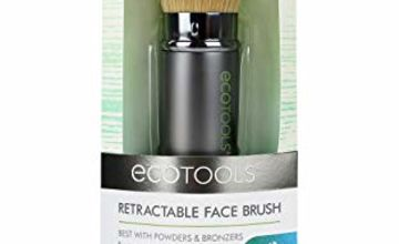 EcoTools Retractable Face Multitask Makeup Brush