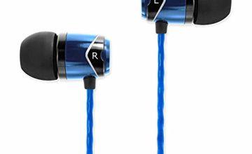 SoundMAGIC E10 High Fidelity In-Ear Headphones with Sound Insulation