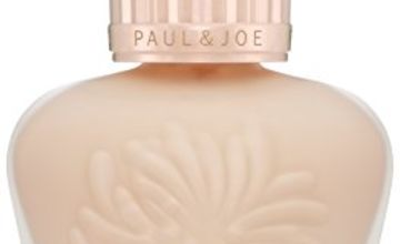 17% off PAUL & JOE Moisturising Primer S 30 ml