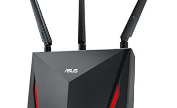 20% off ASUS Networking Devices