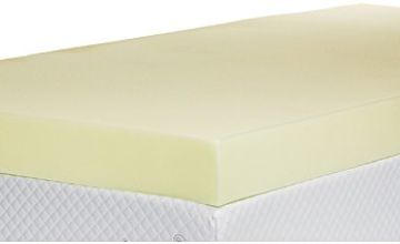 15% off on Southern Foam Mattress Toppers