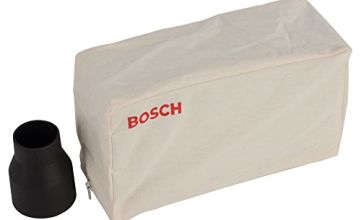 Bosch 2605411035 Dust Bag for Bosch Planers