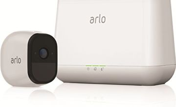 Save up to 50% on Arlo Pro Smart Home Security Cameras