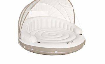 Intex 58292EU Inflatable Canopy Island
