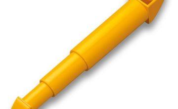 Navir NALP Looky Periscope, Yellow, Multicoloured