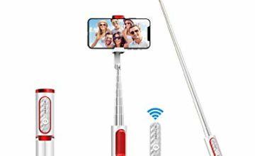 BlitzWolf 2019 New Selfie Stick