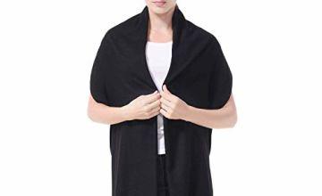 Lyanty Ladies Gift Idea Cashmere Pashmina Scarf Fashion Warm