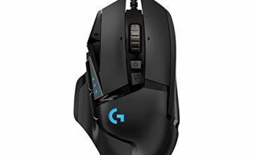 Up to 30% off Logitech G Gaming Accessories