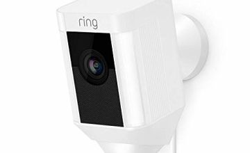 Save £60 on Ring Spotlight Cam