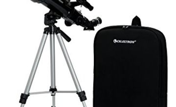 Save on Celestron 21035-ADS Travelscope 70 Telescope Kit and more