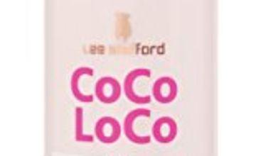 Lee Stafford Coco Loco Variation (Coco Loco Coconut Detangling Spritz)