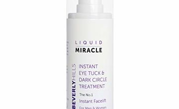 Beverly Hills Instant Facelift and Eye Tuck Serum - For Dark Circles & Puffiness