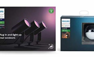 Up to 40% off Philips Hue Outdoor and Garden Lights